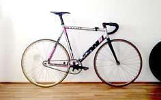 LOW// Track Bike / Singlespeed / Fixie