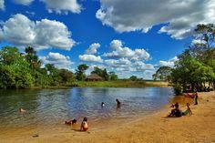 Tocantins, Brazil.