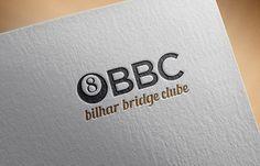 Bola8 - Bilhar Bridge Clube on Behance