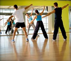 Attacks of free exercise - for weight loss and physical shape