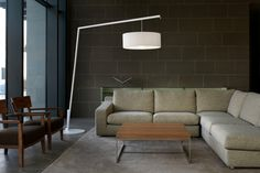 ANGELICA - Designer Wall lights from MODO luce ✓ all information ✓ high-resolution images ✓ CADs ✓ catalogues ✓ contact information ✓ find. White Floor Lamp, Arc Floor Lamps, Modern Floor Lamps, Home Lighting, Lighting Design, Luxury Furniture, Furniture Design, Muuto, Italian Lighting