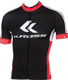 Koszulka rowerowa firmy kross