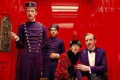 Wes Anderson Characters, Wes Anderson Movies, Colorful Movie, Wes Anderson Style, Color In Film, Shot Film, Movie Shots, Retro Images, Photo Composition