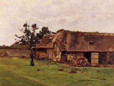 Claude Monet, (1840 - 1926) - Taringa!