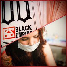 Abril 25-30 2015 en Black Empire Df Coyoacán