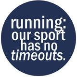 Runner Things #1148 - Running: Our sport has no timeouts.