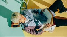 ☆ #Baekhyun • #BloomingDays • #Teaser #Beautiful • #Exo • #CBX • #MyLove ☆ #beautiful