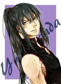 Kanda Yuu - D.Gray-man / DGM
