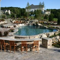 Swimming Pools Design, Pictures, Remodel, Decor and Ideas - page 5