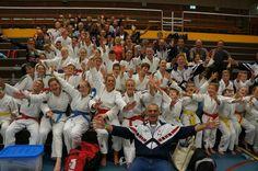 Opperdoes – Dit weekend vonden de Open Midden Nederlandse Jiu Jitsu Kampioenschappen plaats in Nijmegen. Dit toernooi, welke valt onder de auspiciën van de Judo Bond Nederland, is een kwalifi…