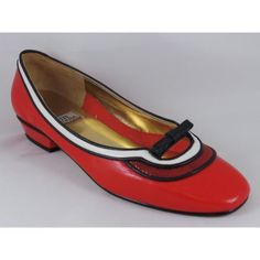 9eababa689402 51 Best red shoes images in 2018 | Red dress shoes, Red Shoes, Shoe ...