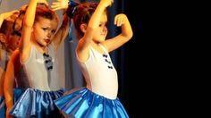 XI SEMANA CULTURAL.2012-Preparatorio Danza Clásica.Nivel Infantil A