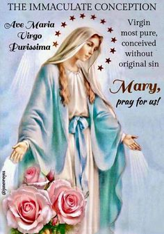 Blessed Mother Mary, Blessed Virgin Mary, Miséricorde Divine, Queen Of Heaven, Mama Mary, Strong Faith, Immaculate Conception, Holy Mary, Catholic Prayers