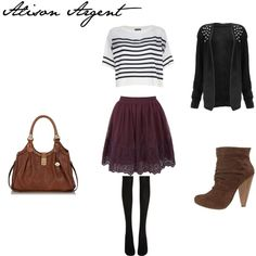 Alison Argent by rebecca-fitzpatrick on Polyvore