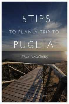 42 Best Travel Tips Puglia Italy images in 2019