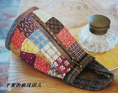 Ideas patchwork handbags. Discussion on LiveInternet - Russian Service Online Diaries