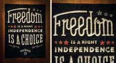 Declaration of Independence Campaign