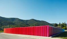 RCR Arquitectes - Guarderia Besalu
