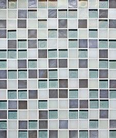 Botella Moonlit Harbour Mosaic - Topps Tiles £31.12 per tile