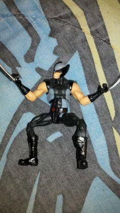 X-force.