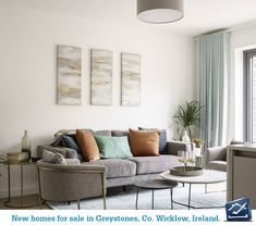 Here you can find houses and apartments in Ireland for sale or rent or you can list your property using topcomhomes Decor, Table, New Homes For Sale, Furniture, New Homes, Sectional Couch, House, Home Decor, Coffee Table