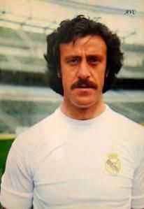 DEL BOSQUE (R. Madrid - 1980-81)