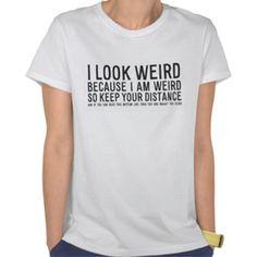 Last Lemon: I look weird