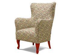 "Кресла : Кресло ""James-C"" - OTTOSTELLE"