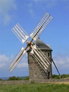 Moulin de Craca - Plouézec - Bretagne - France
