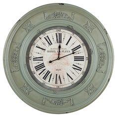 Beka Wall Clock