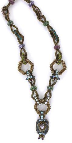 Cynthia Rutledge presents: A Garland of Jeweled Links & Chain Kit
