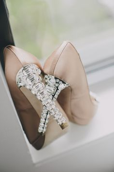 Shoes: Miu Miu | Photography: Henry And Mac