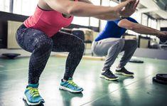Lihaskuntokuntohaasteen päiväohjelma tehoaa koko kroppaan. Lankuttamalla, kyykkäämällä ja punnertamalla lihaskunto kasvaa ja ryhti paranee kuukaudessa.