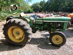 Cross Creek Tractor (cctractorparts) on Pinterest