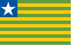 Piauí - Mundo Educação