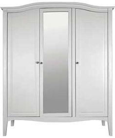 Schreiber Provence Double Bed Frame White 163 224 Argos