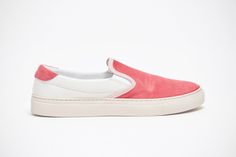 Très Bien x Diemme 2013 Spring/Summer Slip-On Collection