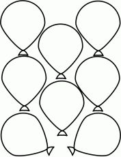 the 20 best balloon template images on pinterest in 2018 balloon