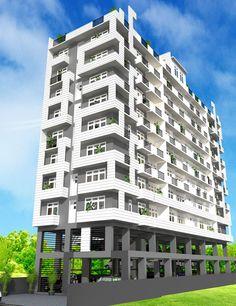 Rush Tower Dehiwala   Rush Lanka Group