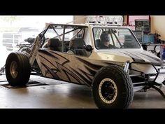 Chevy Race Engines! Inside CBM Motorsports - The Downshift Episode 49