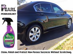We are on a constant quest to develop the latest products that will help you clean faster, better and with the most impressive results. Now you can wash, wax and protect your vehicle, virtually anywhere, anytime without soap & water! No Hassle, No Mess, No Harmful Chemicals. Use our waterless car wash products on wet or dry surfaces, in or out of direct sunlight, and in hot or cold climates.We support our clients with business advice and internet marketing services. Call (1) 844-PEARLUSA