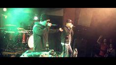 TRISTAN & GABREAL LIVE ON STAGE IM MAU CLUB ROSTOCK