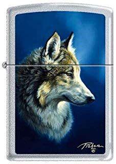 Amazon Com Wolf Lighters Health Household Zippo Lighter Zippo American Expedition