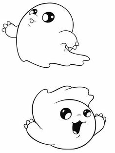 Digimon Tegninger til Farvelægning. Printbare Farvelægning for børn. Tegninger til udskriv og farve nº 49