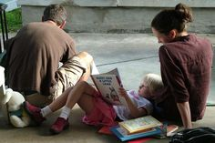 Want to Increase Your Child's Learning Potential? Read to Them! — Jason Miller Health
