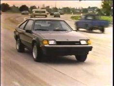 """Toyota Celica Commercial - """"Nice Car"""" - 1982 - YouTube"""