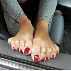 Unbelievable Feet