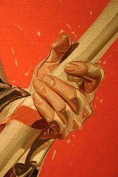 Bohemian Art Club: Search results for leyendecker Painting Inspiration, Art Inspo, Jc Leyendecker, Bohemian Art, Guache, Art Club, Pretty Art, Les Oeuvres, Vintage Art