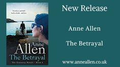 Suzy Henderson: The Betrayal by Award-Winning Author Anne Allen.