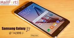 #DirectFromBrand Flash your brightest smile with #SamsungGalaxyJ7